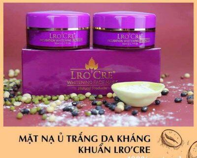 face lrocre dạng hủ